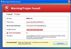 Google Chrome Remover Virus
